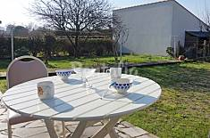 Villa for 6 people in Royan Charente-Maritime
