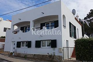 Villa for rent only 200 meters from the beach Leiria