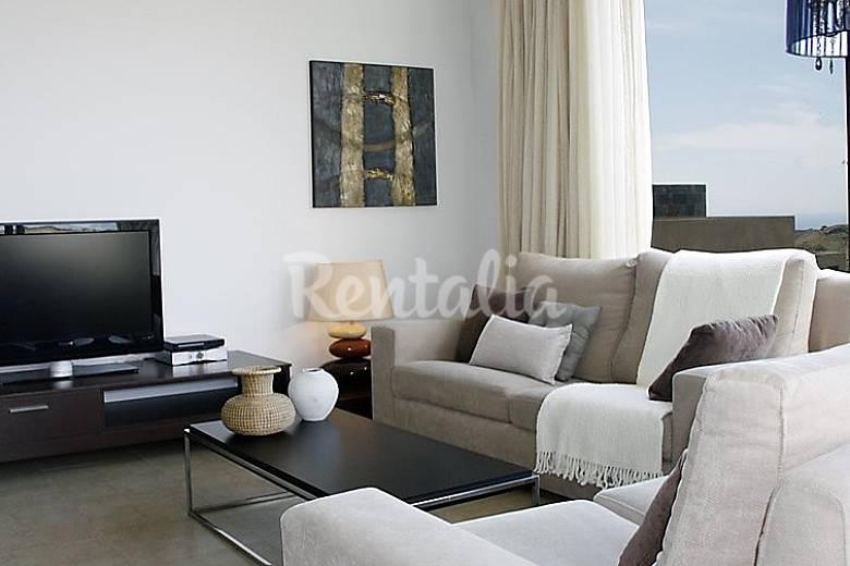Apartamento en alquiler en san bartolom de tirajana el for Muebles san bartolome