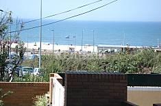 Apartamento para 4-6 personas frente a la playa Oporto