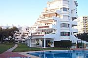 Apartment with 2 bedrooms only 50 meters from the beach Málaga