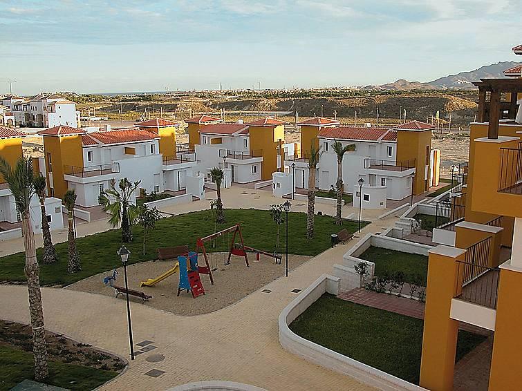 Apartamento para 4 personas en almer a vera playa vera for Apartamentos en vera almeria