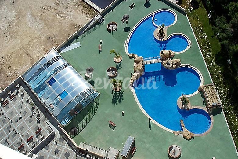 Apartamento en alquiler en alicante golf bahia for Alquiler pisos a valenza