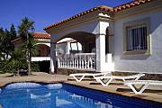 House for 6 people only 250 meters from the beach Tarragona