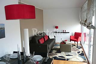 Modern Apartment, Lisboa Parque das Nações Lisbon