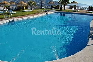Casas adosadas a 800 metros de la playa Granada