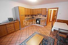 Apartment for 7 people Pinzolo Trentino