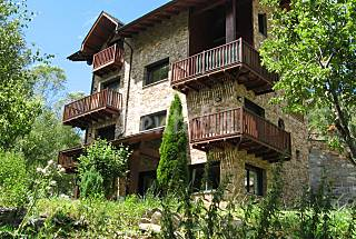 House for rent Pal Arinsal
