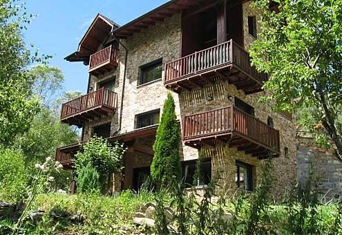 Maison en location Pal Arinsal