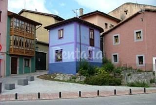 Maison pour 4 personnes à 600 m de la plage Asturies