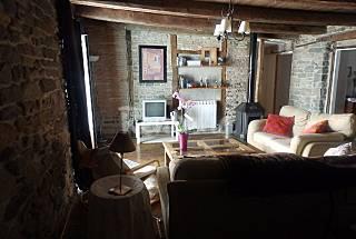 precioso piso en edificio historico Huesca