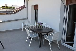 Apartment with 3 bedrooms in the centre of San Sebastian Gipuzkoa
