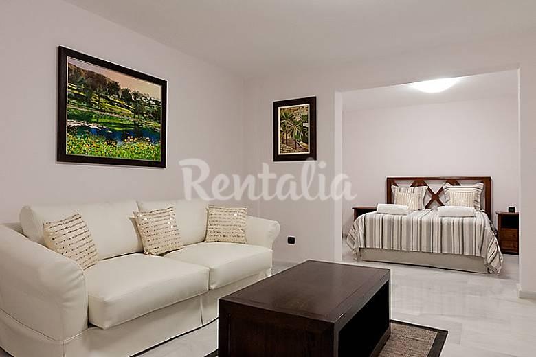 Apartamento en alquiler en san bartolom de tirajana las for Muebles san bartolome