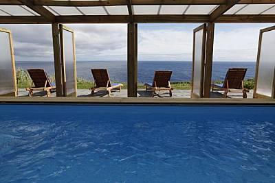 Quinta da Meia Eira Ilha do Faial