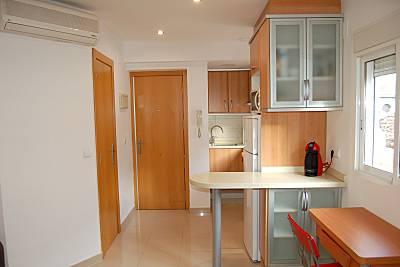 Appartamento con 1 stanza nel centro di Valencia Valencia