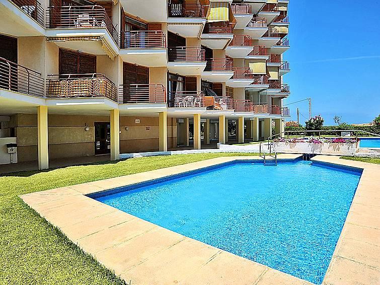 Apartamento en alquiler en alicante cap marti j vea - Alquiler apartamentos en javea ...