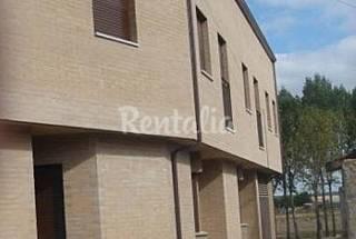 Casa de 5 habitaciones en El Fresno Ávila