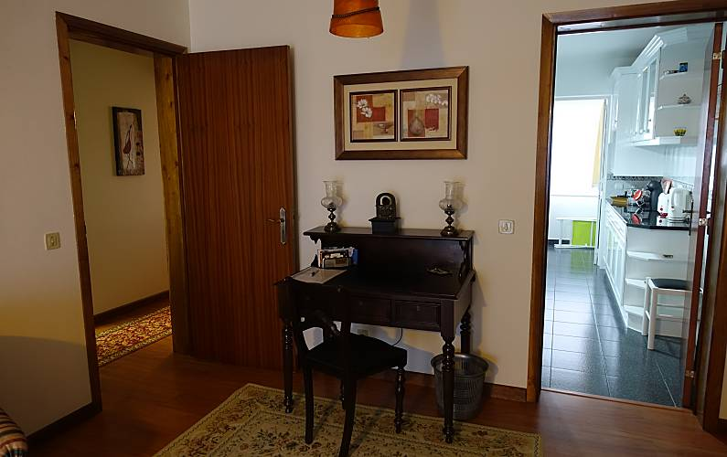 Apartamento Interior del aloj. São Miguel Ponta Delgada Apartamento - Interior del aloj.