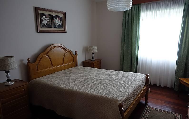 PCApart Quarto Ilha de São Miguel Ponta Delgada Apartamento - Quarto