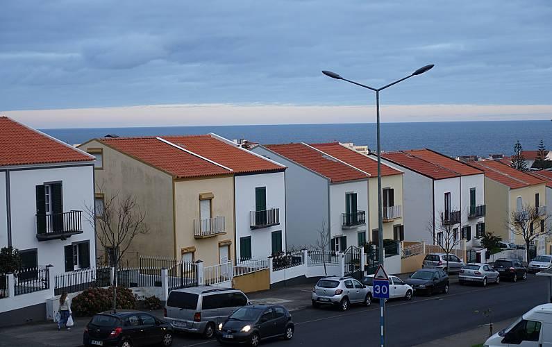 PCApart Ilha de São Miguel Ponta Delgada Apartamento -