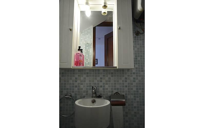 Appartamento Per 2 Persone Andalusia Benalup Cadice
