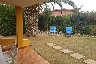 House with 2 bedrooms only 400 meters from the beach Cagliari