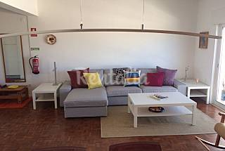 Apartment for 7 people only 800 meters from the beach Algarve-Faro