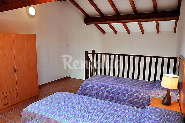 Apartment for 6 people in san nicolao san nicolao upper for 45 upper terrace san francisco