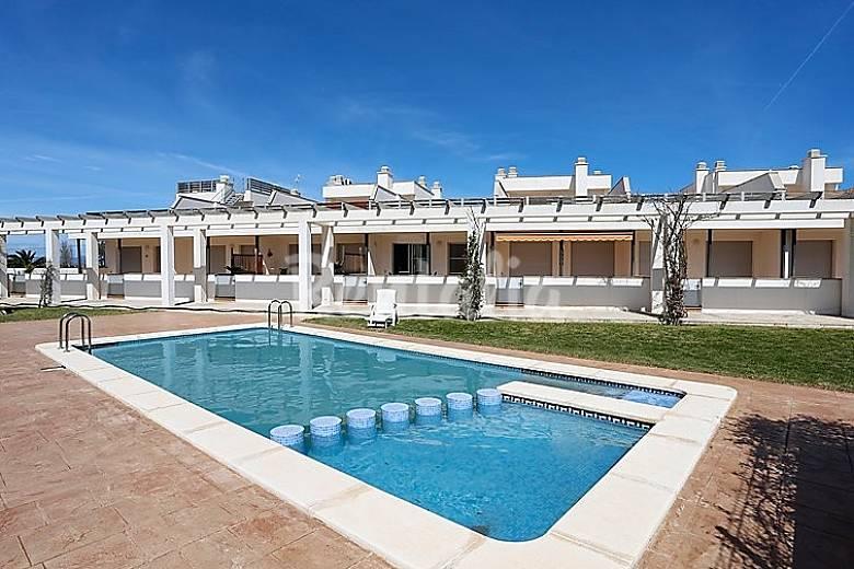 Apartamento en alquiler en tarragona eucaliptus amposta - Alquiler casas vacacionales costa dorada ...