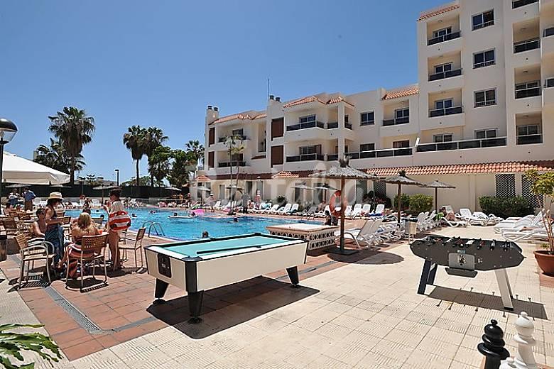 Apartamento en alquiler en tenerife playa de las americas adeje tenerife - Apartamentos baratos en tenerife norte ...