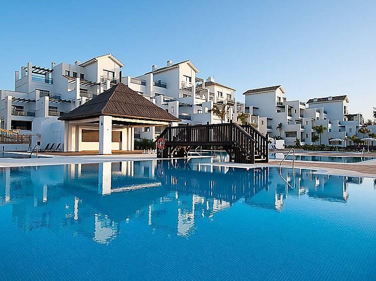 Apartamento en alquiler en la gaspara la gaspara estepona m laga costa del sol - Alquiler apartamentos en estepona ...