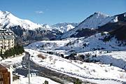 Comfortable apartment next to the slopes Huesca