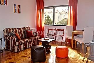 Apartamento a 10 minutos a pie de la playa  Lisboa