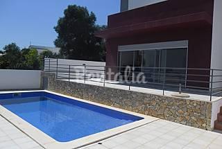 Vivenda para 8-10 pessoas a 1200 m da Praia Verde Algarve-Faro