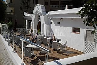Appartement pour 1-2 personnes à 300 m de la plage Ténériffe