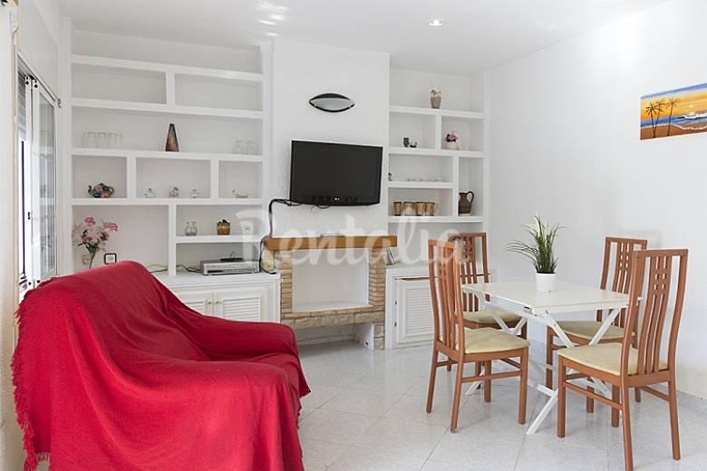 Casa en alquiler en catalu a vilafortuny cambrils tarragona costa dorada - Casas alquiler costa dorada ...