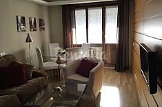 Appartement pour 3-5 personnes à Oviedo centre Asturies