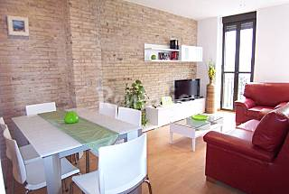 Appartement pour 6-8 personnes à Valencia centre Valence