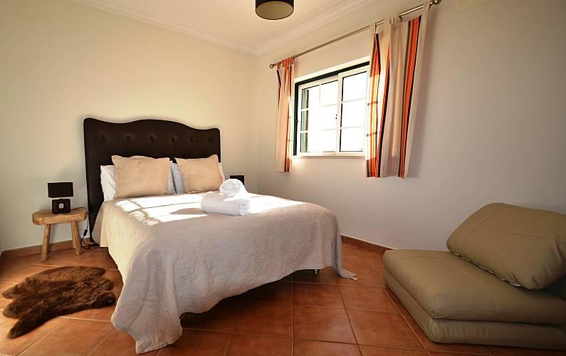 Perfect Bedroom Algarve-Faro Silves House - Bedroom