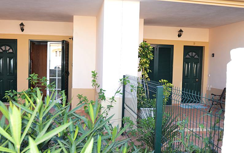Perfect Outdoors Algarve-Faro Silves House - Outdoors