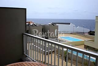 Appartement pour 4 personnes à 200 m de la plage Ténériffe