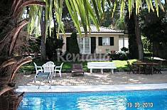 House and appartament in Soto del Real with swimming pool Madrid