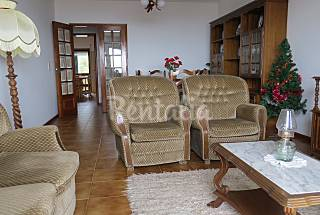Apartamento para 6-8 pessoas a 1 km da praia Viana do Castelo