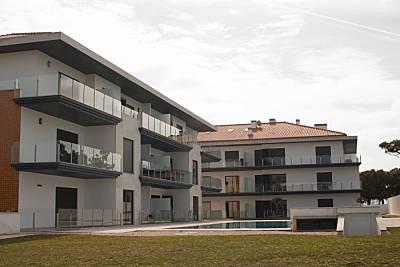 Apartamento com 1 quarto a 1000 m da praia Leiria