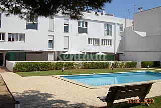 Apartamento para 3 personas a 3 km de la playa Menorca