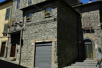 Casa per 4-7 persone - Viterbo Viterbo