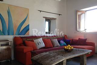 Countryside House for 2-4 people Ibiza