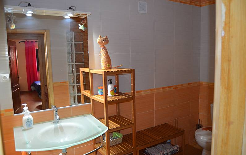 T1 Casa-de-banho Algarve-Faro Portimão Apartamento - Casa-de-banho