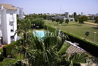 Apartamento para 6 personas a 400 m de la playa Cádiz