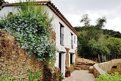 El Alojamiento Rural de Peter Huelva